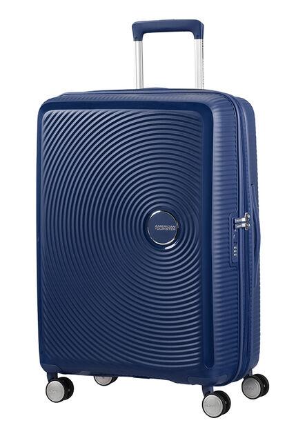 Soundbox Expanderbar resväska med 4 hjul 67cm