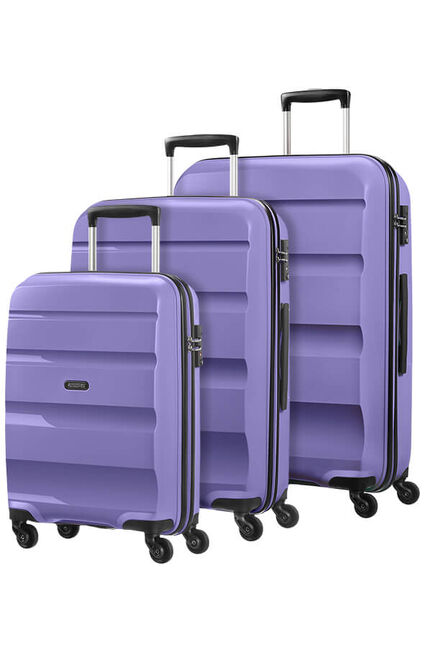Bon Air 3 PC Set A  Lavender Purple