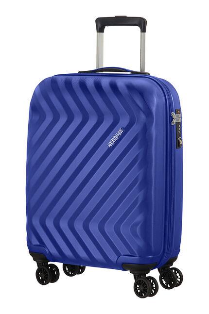 Ziggzagg Resväska med 4 hjul 55cm