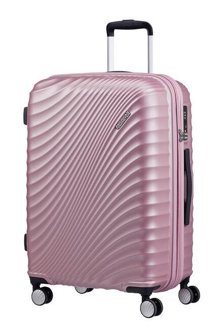 Jetglam Expanderbar resväska med 4 hjul 67cm