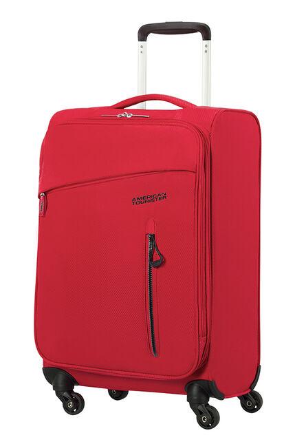 Litewing Resväska med 4 hjul 55cm