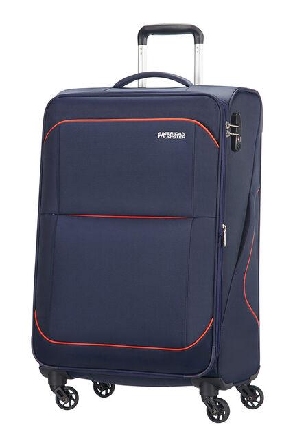 Sunbeam Expanderbar resväska med 4 hjul 69cm