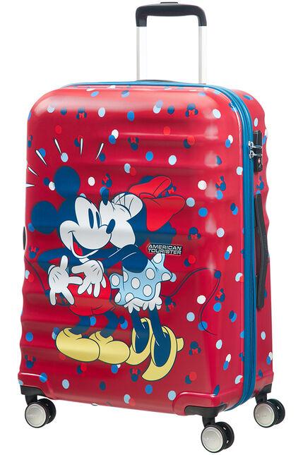 Wavebreaker Disney Resväska med 4 hjul 67cm