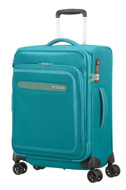 Airbeat Expanderbar resväska med 4 hjul 55cm