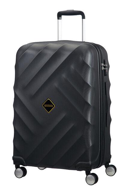 Crystal Glow Resväska med 4 hjul 66cm