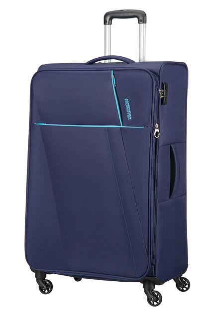 Joyride Expanderbar resväska med 4 hjul 79cm