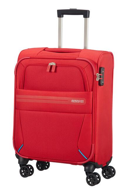 Summer Voyager Resväska med 4 hjul 55cm