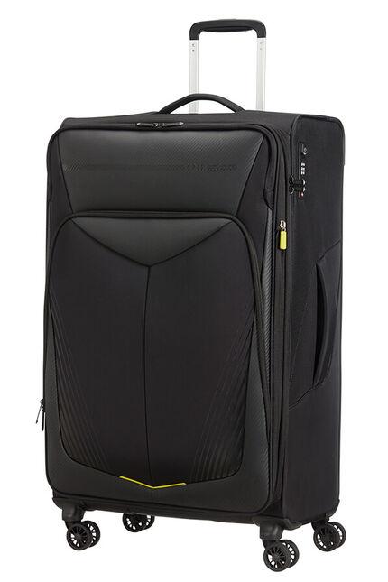Summerfunk Expanderbar resväska med 4 hjul 79cm