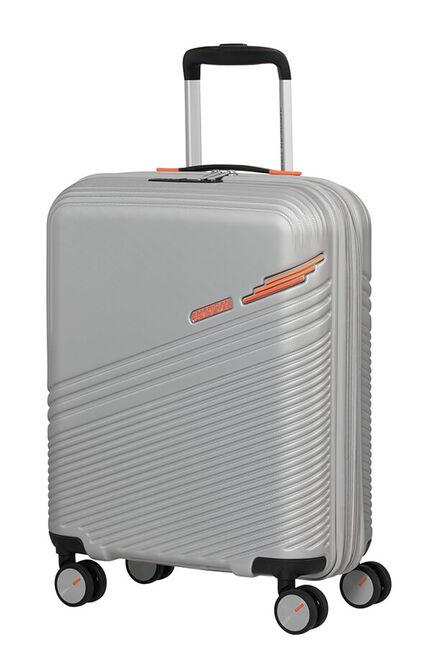 Triple Trace Expanderbar resväska med 4 hjul 55cm (20cm)