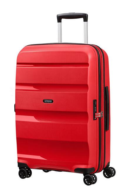 Bon Air Dlx Expanderbar resväska med 4 hjul 66cm