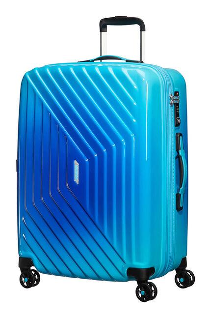 Air Force 1 Expanderbar resväska med 4 hjul 66cm
