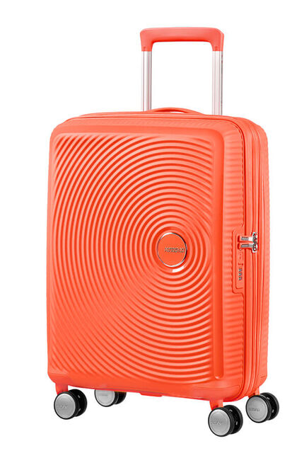 Soundbox Resväska med 4 hjul 55cm
