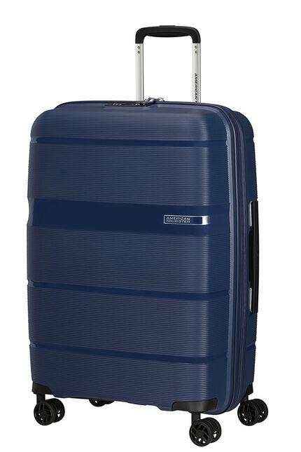 Linex Resväska med 4 hjul 66cm