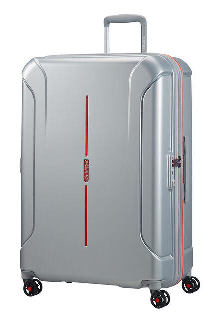 Technum Expanderbar resväska med 4 hjul 77cm