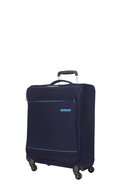 Litetwist Resväska med 4 hjul 55cm