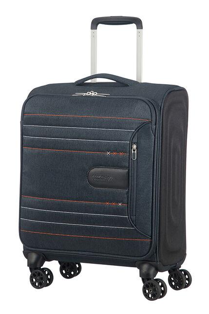 Sonicsurfer Resväska med 4 hjul 55cm