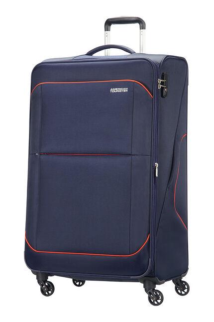 Sunbeam Expanderbar resväska med 4 hjul 79cm