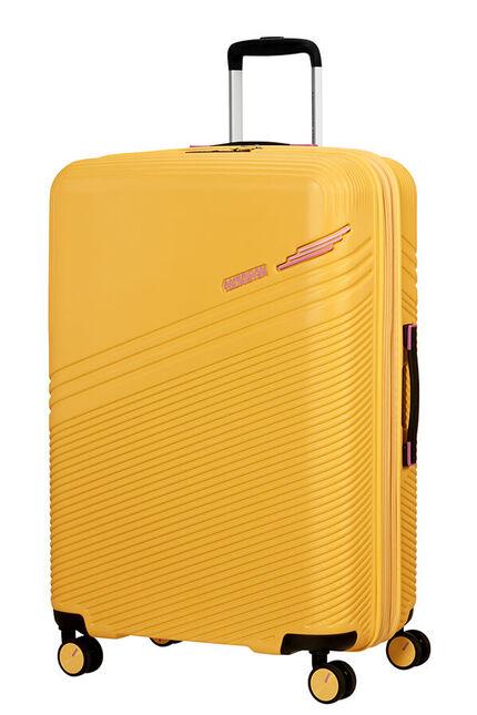 Triple Trace Expanderbar resväska med 4 hjul 76cm