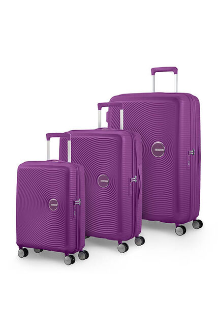 Soundbox 3 PC Set A  Purple Orchid