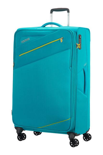 Pikes Peak Expanderbar resväska med 4 hjul 80cm