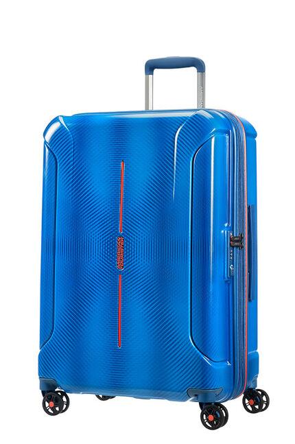 Technum Resväska med 4 hjul 55cm