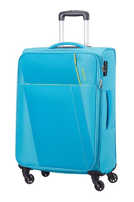 Joyride Expanderbar resväska med 4 hjul