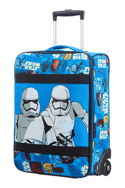 New Wonder Resväska med 2 hjul XS