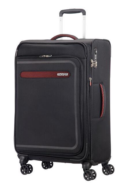 Airbeat Expanderbar resväska med 4 hjul 68cm