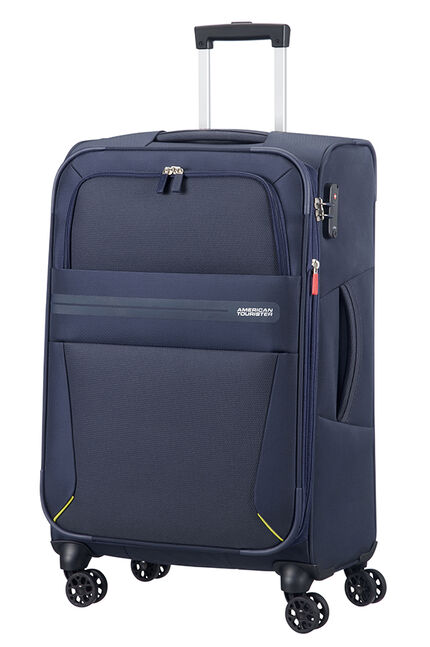 Summer Voyager Expanderbar resväska med 4 hjul 68cm
