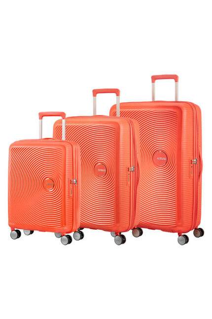 Soundbox 3 PC Set A  Spicy Peach