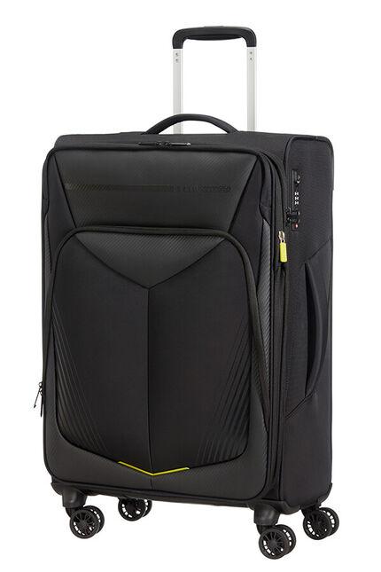 Summerfunk Expanderbar resväska med 4 hjul 67cm