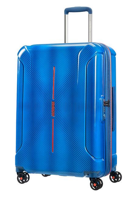 Technum Expanderbar resväska med 4 hjul 66cm