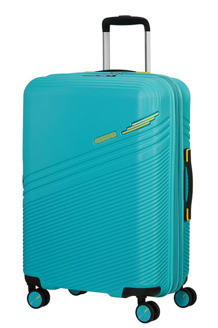 Triple Trace Expanderbar resväska med 4 hjul 67cm
