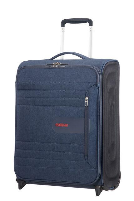 Sonicsurfer Resväska med 2 hjul 55cm