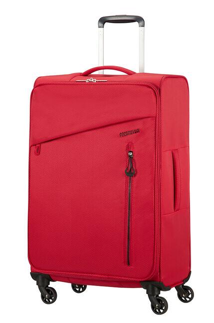 Litewing Resväska med 4 hjul 70cm