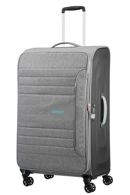 Sonicsurfer Resväska med 4 hjul 80cm