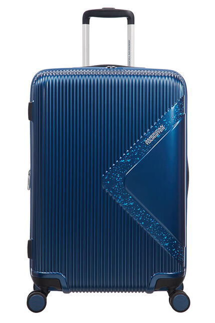 Modern Dream Expanderbar resväska med 4 hjul 69cm