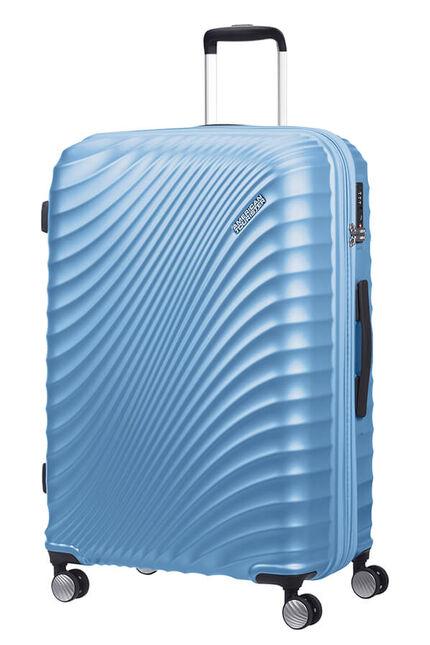 Jetglam Expanderbar resväska med 4 hjul 77cm