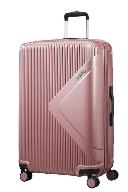 Modern Dream Expanderbar resväska med 4 hjul 78cm